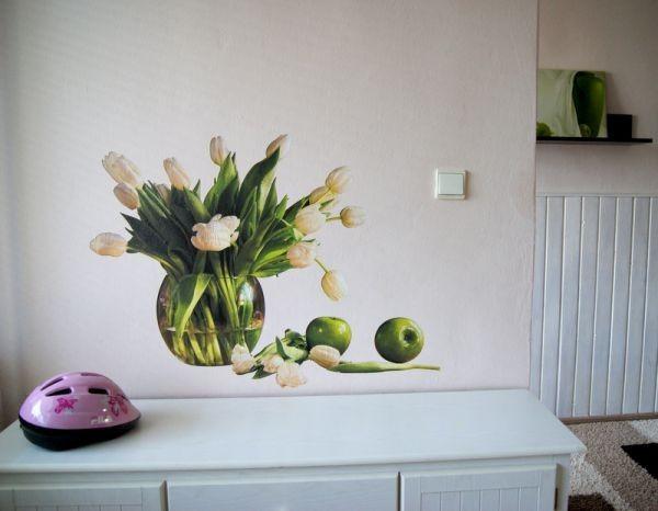 (263f) Nálepka na zeď
