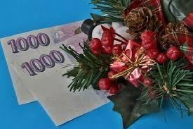 Získat půjčku peníze před vánocemi.