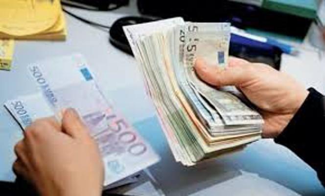 geld lening aanbod
