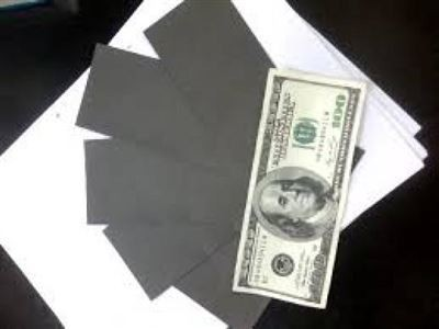 clean out your Deface note, Black note+27782897604