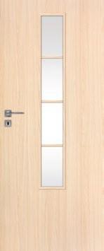 Akce na laminátové dveře DRE