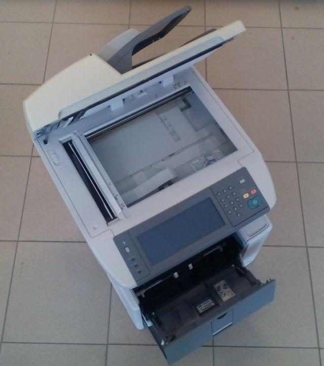 Tlačiareň HP Color LaserJet CP3505