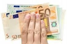 Dobré ráno jste potřebovali je peněz mezi jednotlivci čelit finančním obtížím