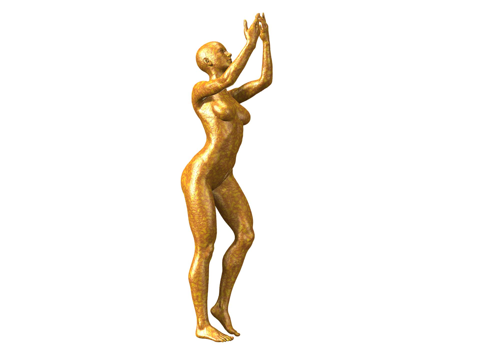 Spoření ve zlatě - jistota a budoucnost