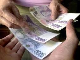 Nabízíme úvěry mezi zejména v 48 štěstí