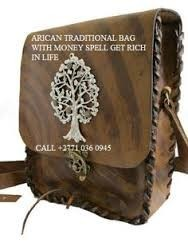 Traditional Magic Bag to Make you Rich in Few days With Money Spells Call +27604039153