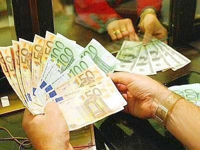 úvěrová nabídka