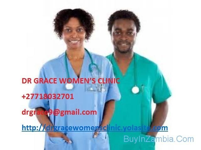 Dr Grace Abortion Clinics in Alexandra, Tembisa +27718032701