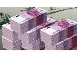 Milionů € 2000 až € 100 na úvěr na každou osobu v nouzi s dlouholetou