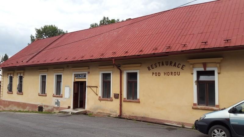 Nabízím nemovitost v atraktivní lokalitě u Prahy