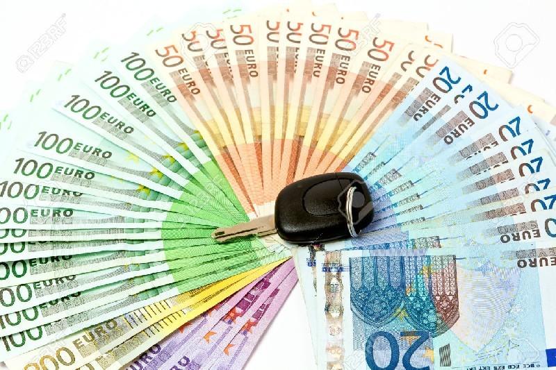 Svědectví o vážném peněžním úvěru mezi jednotlivcem: paolanodeon@gmail.com