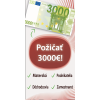 Pôžičky pre podnikateľov Košice, Košice-okolie