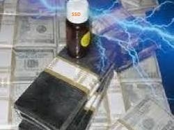 USE OUR SSD AUTOAMATIC CHEMICAL IN CLEANING YOUR DEFACE CURRENCY