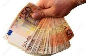 pomoc pôžicka, rýchla a spolahlivá financovania peniaze