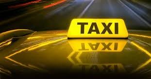 Taxi koncese - profi za 999.-