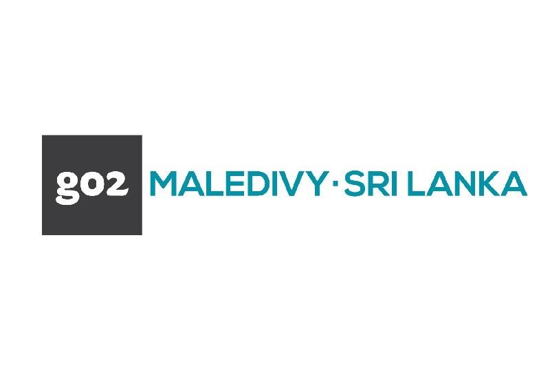Maledivy dovolená CK Go2