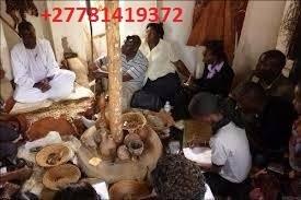 A LEADER OF AFRICAN SPIRITUAL HERBALIST HEALERS & SPELL CASTERS +27781419372