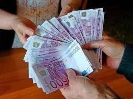 Nabídka půjčování peněz rychle, bez problémů