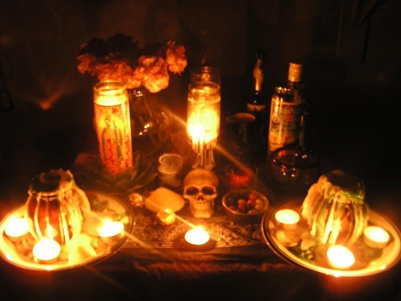TRADITIONAL HEALER/SPIRITUAL HEALER AND TAROT READER +27734442164