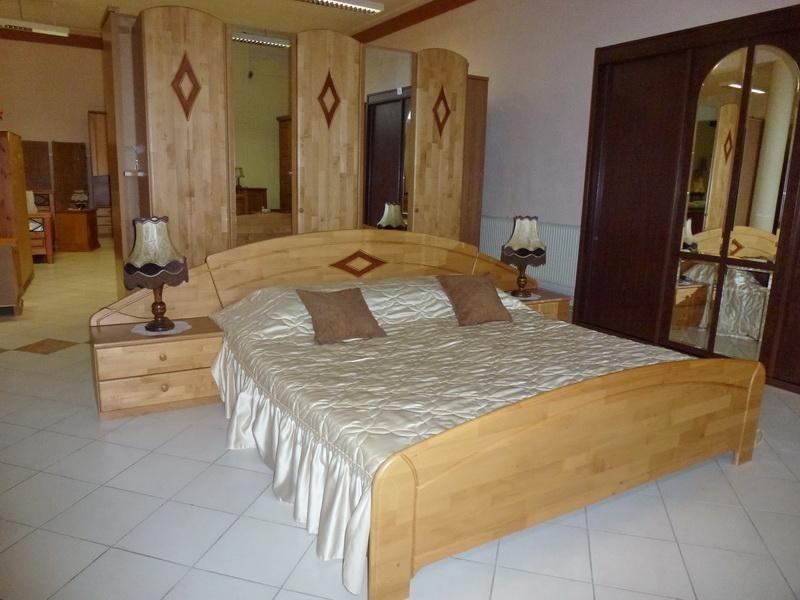 Levná kompletní ložnice