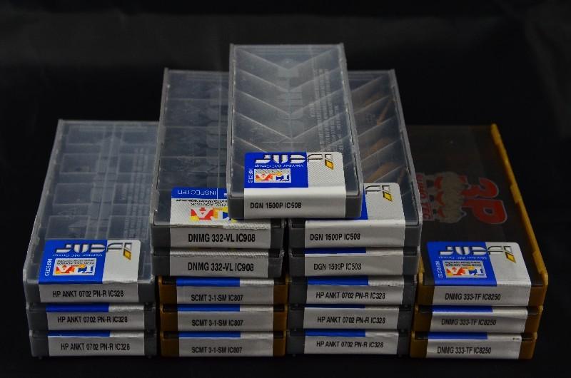 Prodám VBD značky ISCAR