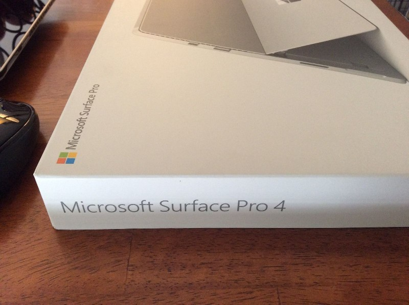 Microsoft Surface Pro4 CR3-00001 i7/16GB/256GB