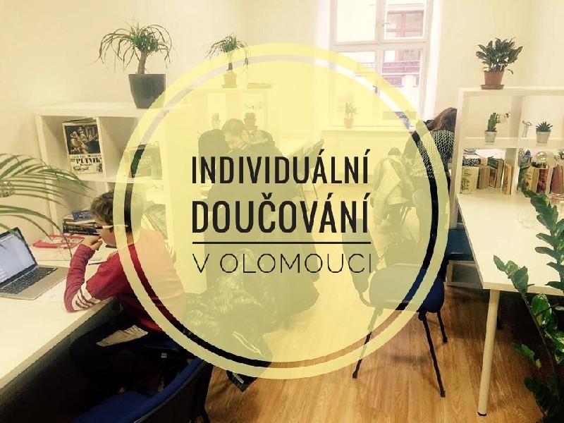 ✎ Škola Populo - doučování na míru v Olomouci