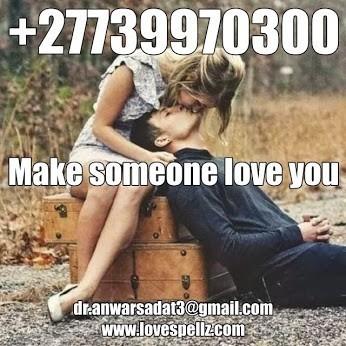 Spell To Find A lover+27739970300 anwar sadat