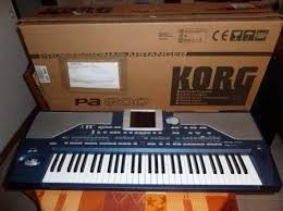 Korg Pa3x for sale 700 Euro,Korg Pa4x for 850 Euro