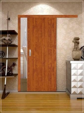 Nejlevnější posuvné dveře na stěnu