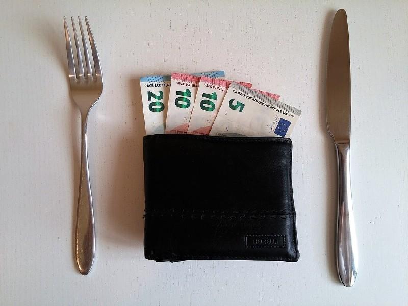 Práce v Německu a v Rakousku v gastronomii