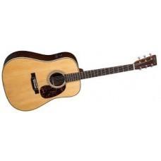 Martin HD-28VE elektroakustická kytara