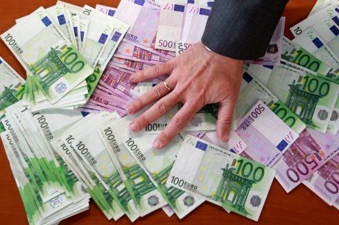Půjčka nabídka mezi zvláště