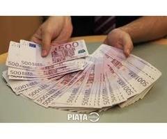 Potřebujete úvěrové peníze 'neváhejte...'