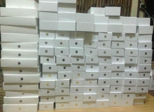 Velkoobchodní cena pro Apple iPhone, Samsung Galaxy, Bose Lifestyle