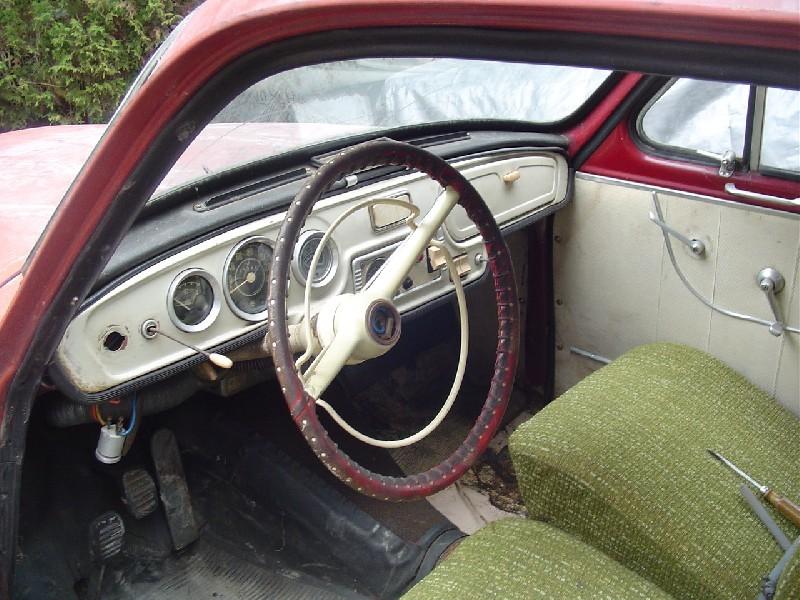 Prodej Škoda Octavie