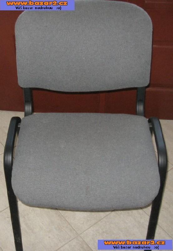 Konferenční židle - prodám