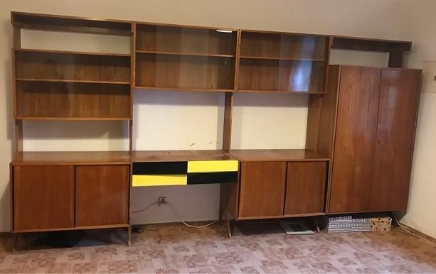 Vykoupím retro nábytek nebo pozůstalost
