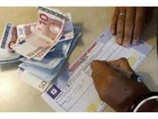Udělej si svůj plány platit své dluhy