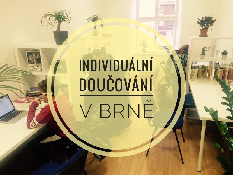 Pomáháme s poruchami učení Brno