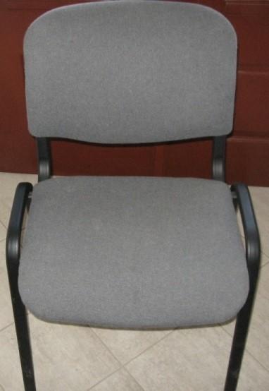 Prodám pěkné konferenční židle