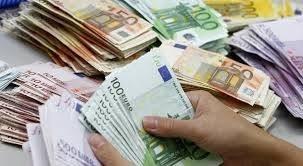 pôžičky v rozmedzí od € 2.000 do € 1,000,000