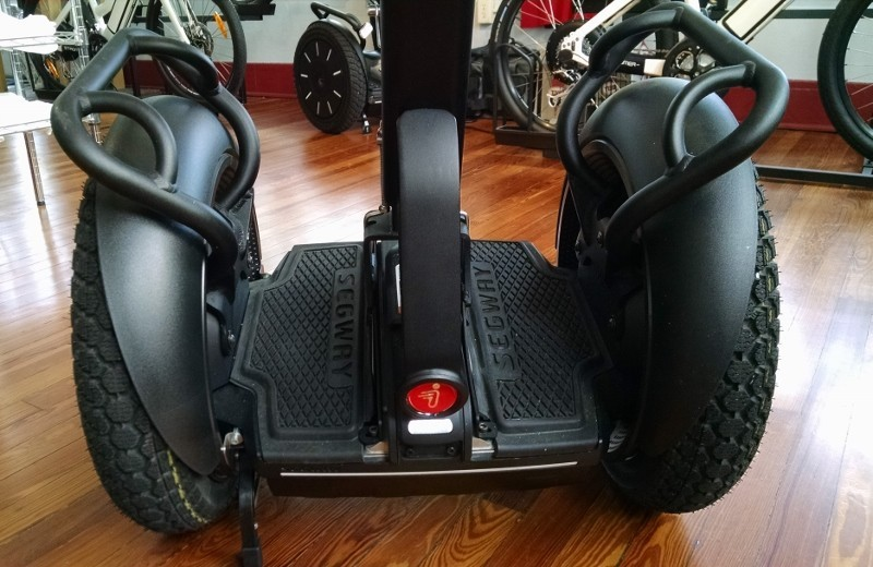 for sale Used Segway X2/ Segway i2