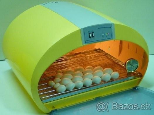 automaticka lihen na 70 ks kuracich vajec
