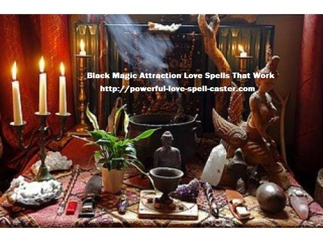 Powerful Lost Love Spells That Work To Get Back Your Stubborn Ex-Lover +27638569614