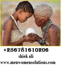 True Love Spell Caster +256781610206