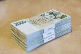 Nabídka půjčky mezi 48 hod