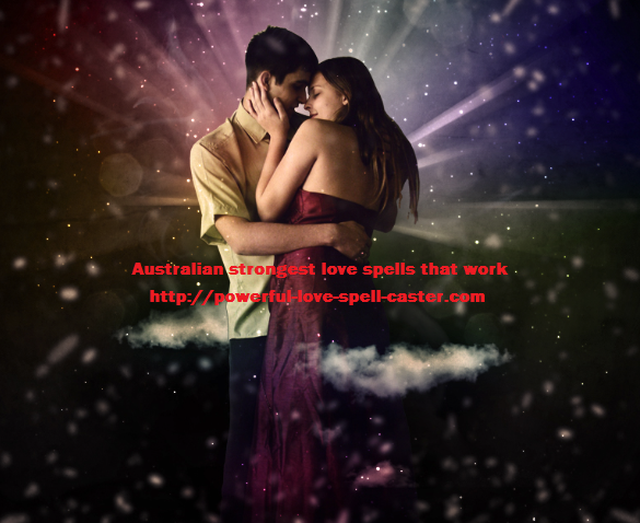 Make your love sweet and stronger with Australian Voodoo love spell +27638569614