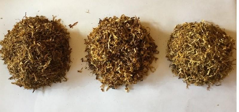 Revoluce! Tabák Cigaretový od 850KC na 1Kg - 100% přírodní
