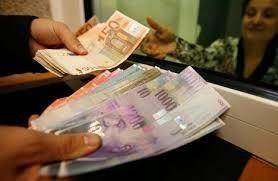 Financování, investiční půjčky peněz pro lidi